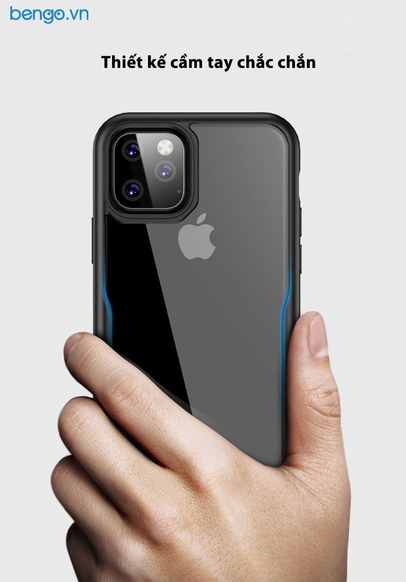 Ốp lưng iPhone 11 Pro IPAKY Star Series