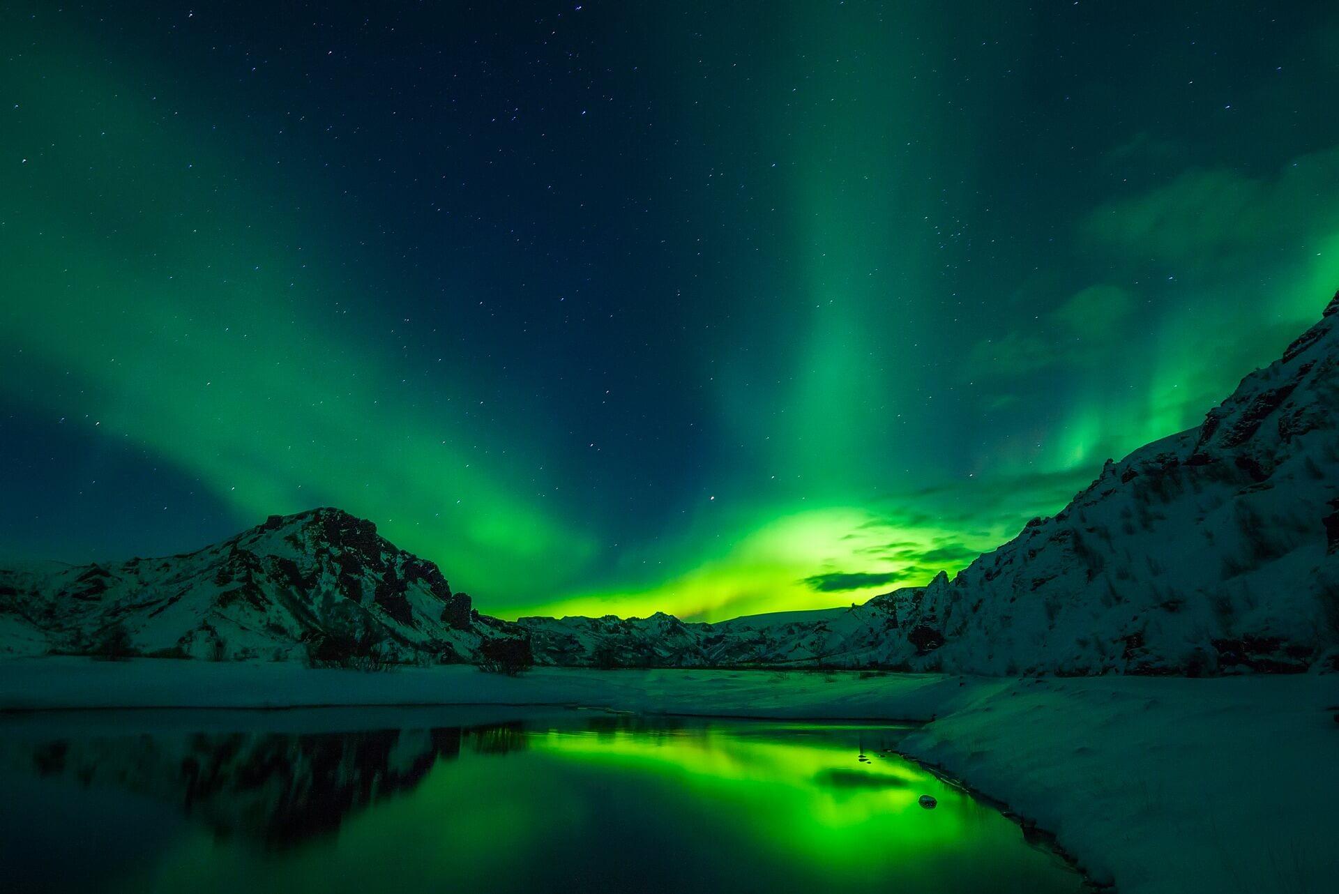 aurora north