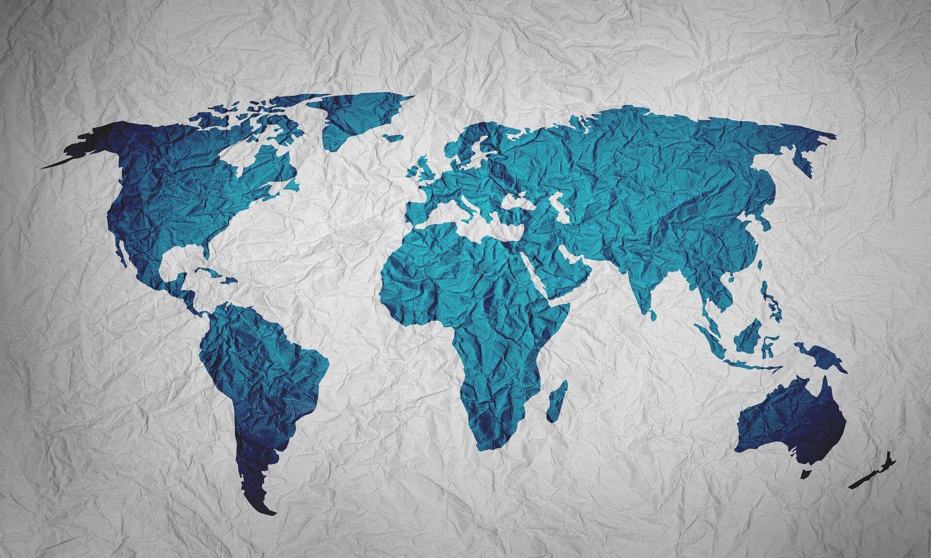 globe-around the world-Go Nomad.