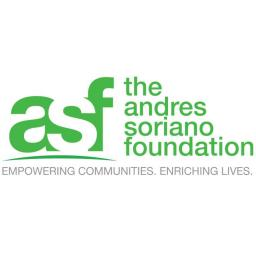 The Andres Soriano Foundation