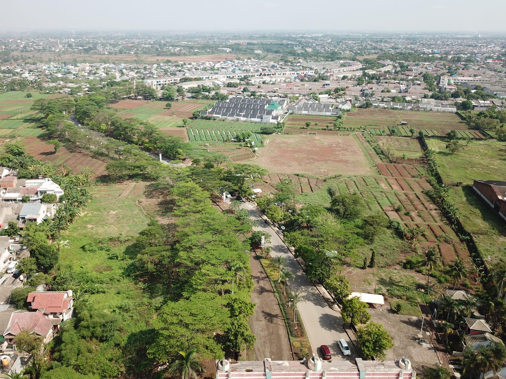 Bumi Indah City Aerial 6