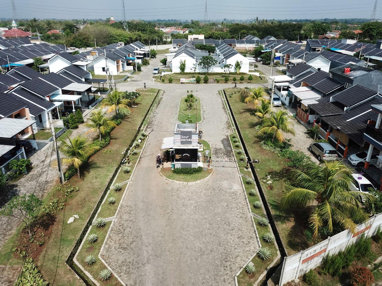 Bumi Indah City Aerial 8
