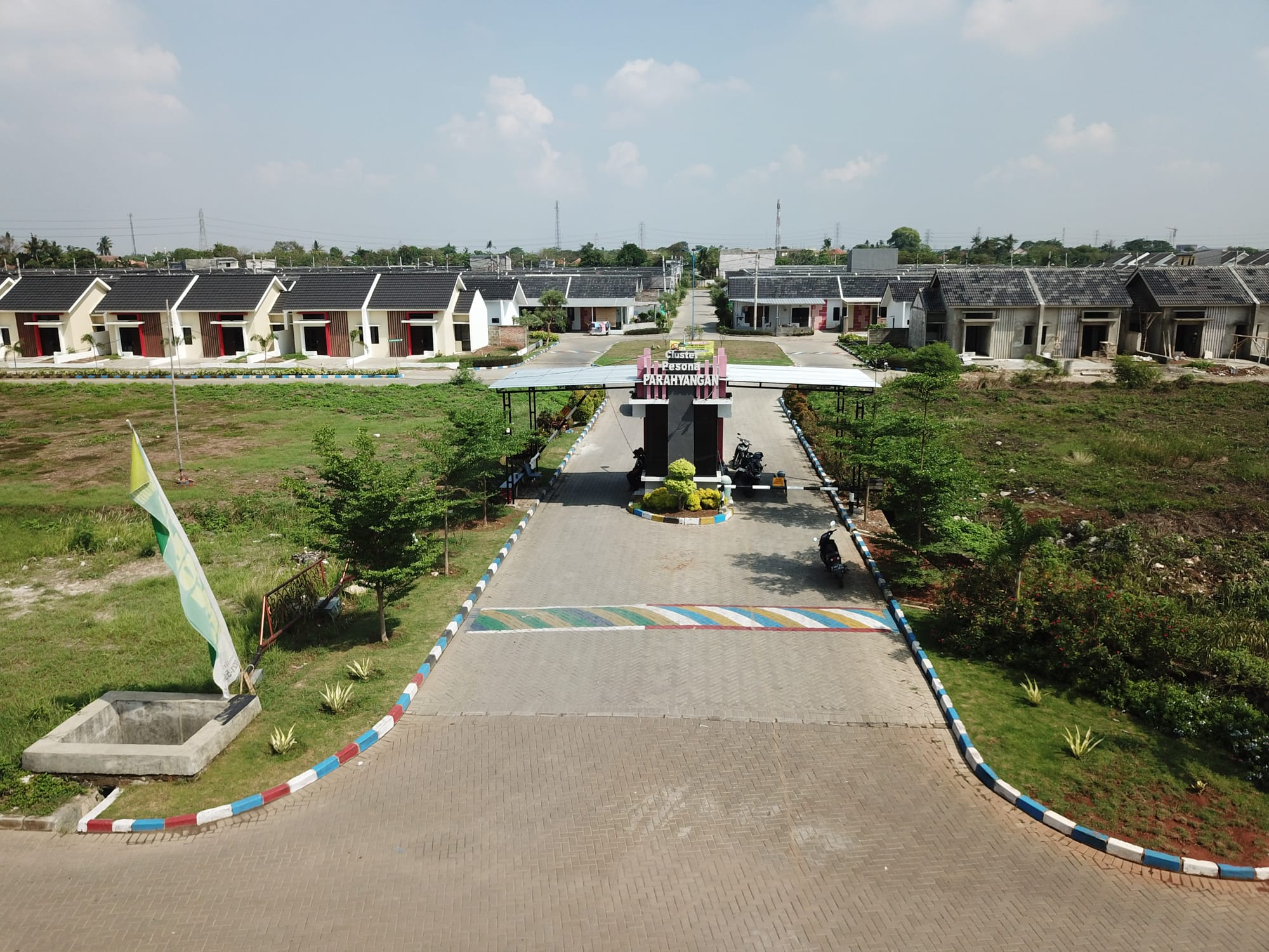 Bumi Indah City Cluster Pesona Parahyangan Tipe Akasia