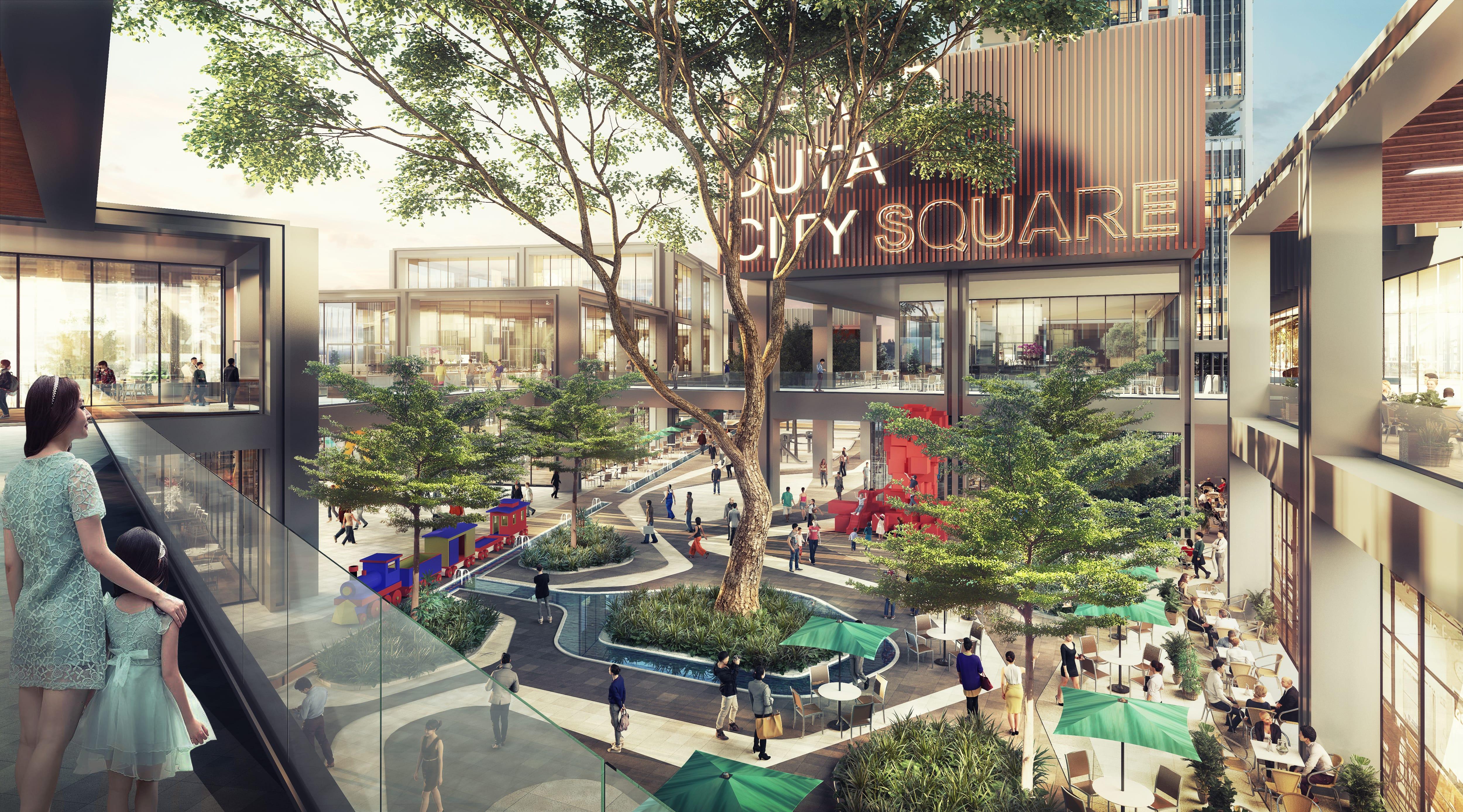 Grand Duta City 1