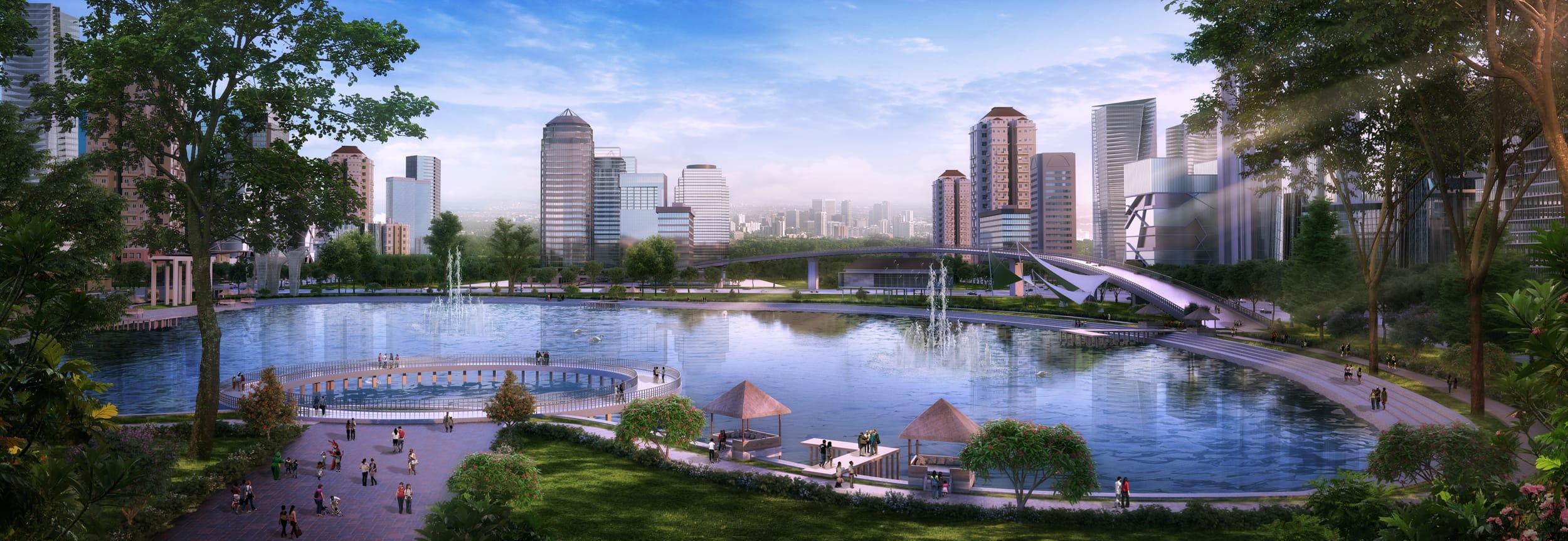 Grand Duta City 2-4