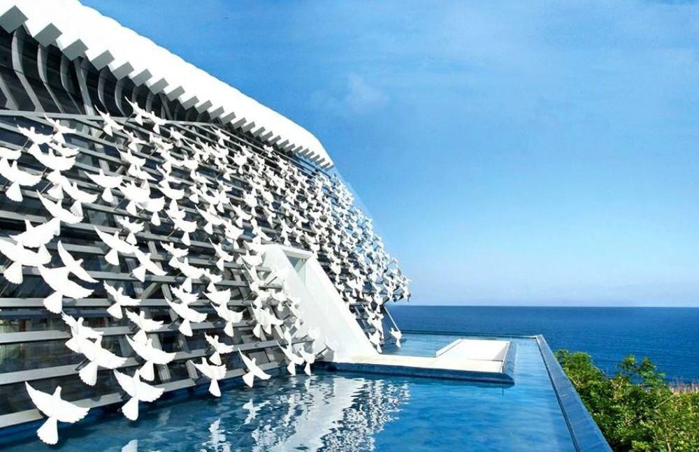 Banyan Tree Ungasan Resort Bali