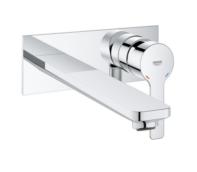Grohe Luxury Sanitary