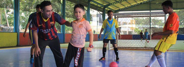 Area Futsal