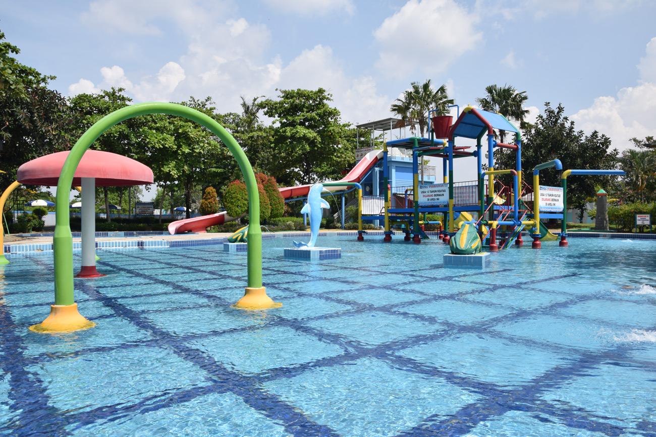 Taman Rekreasi Air