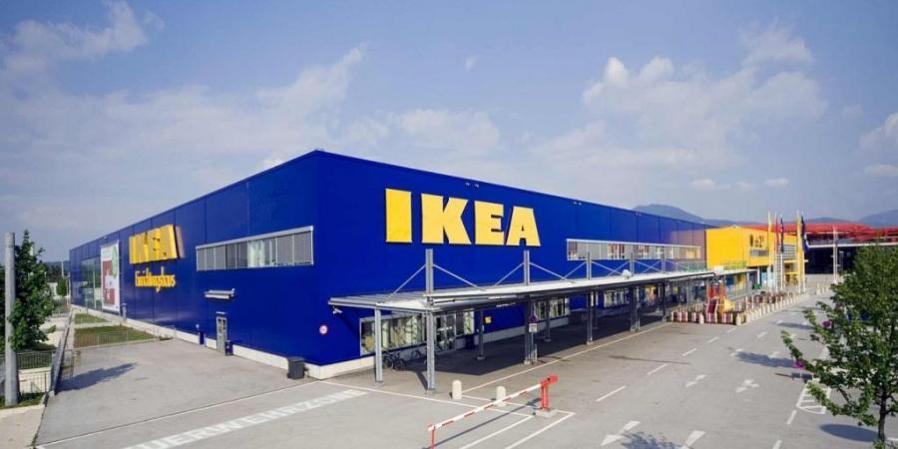 IKEA (segera hadir)