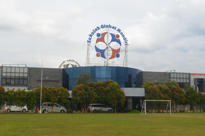 Sekolah Global Mandiri