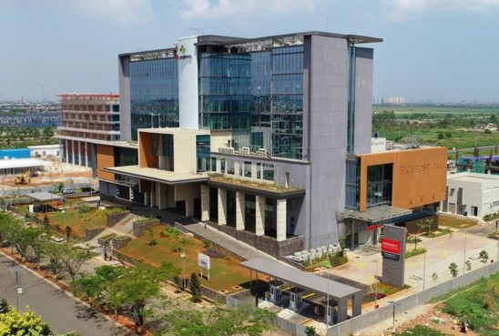 Rumah Sakit Eka