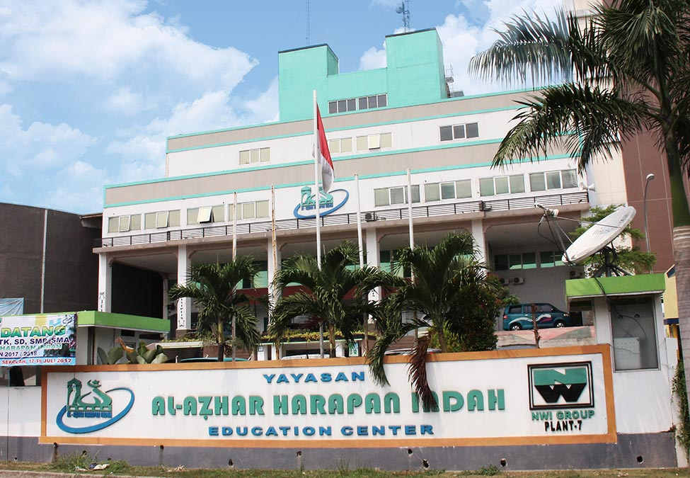 Al Azhar School