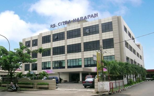 Citra Harapan Hospital