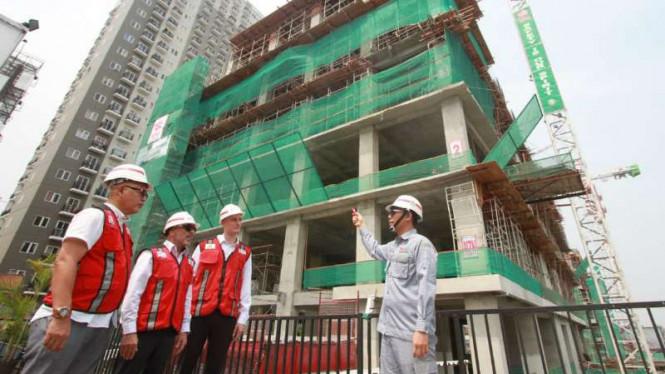 Norrington Suites Properti di Jakarta Utara Menjanjikan, Hunian Vertikal Bakal Diburu