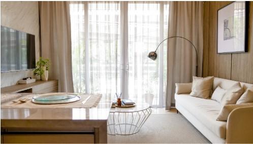 Norrington Suites Norrington Suites, Apartemen Mewah Seharga Rp 800 Juta di Jakarta