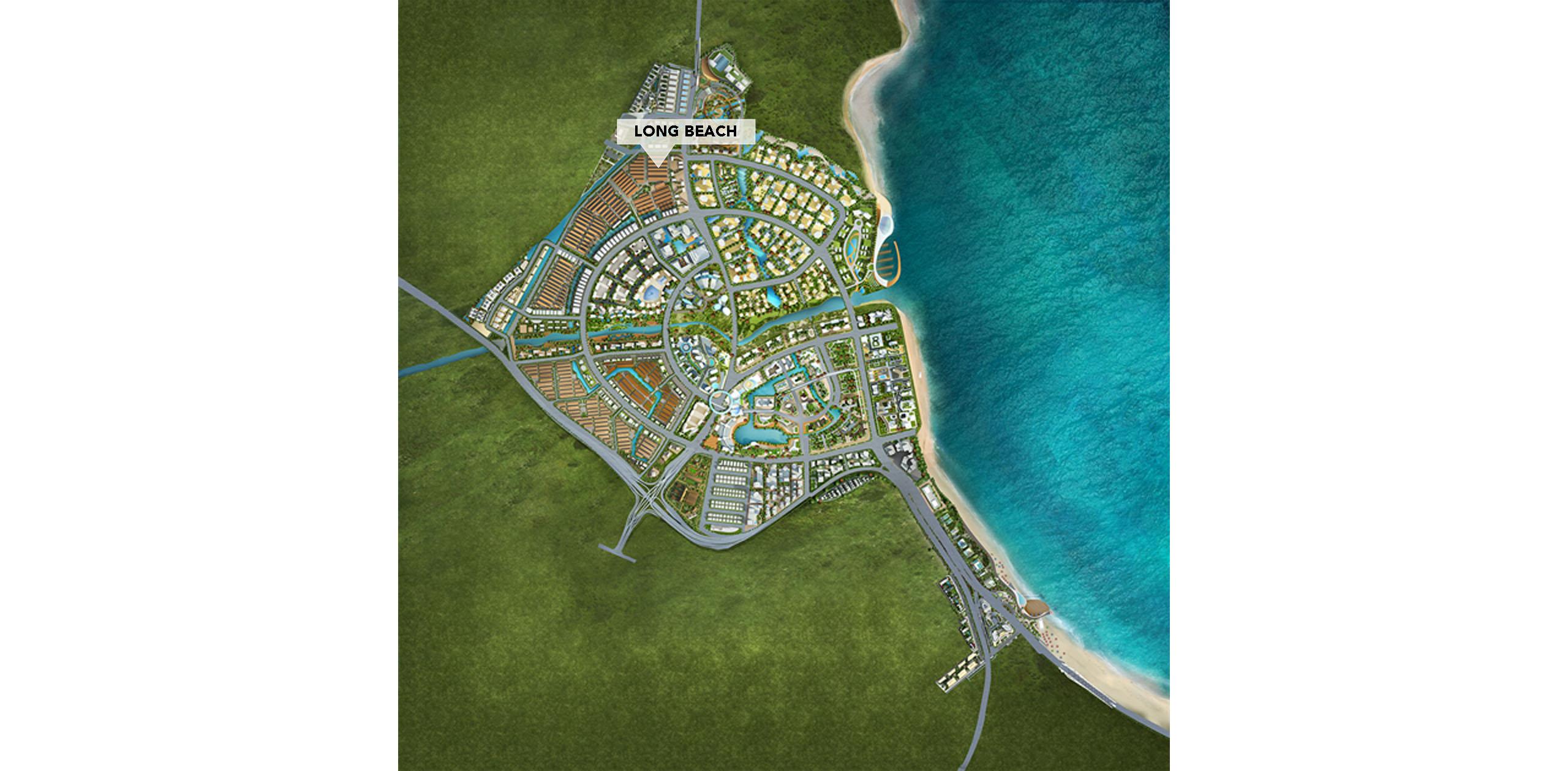 Pik2 - Long Beach