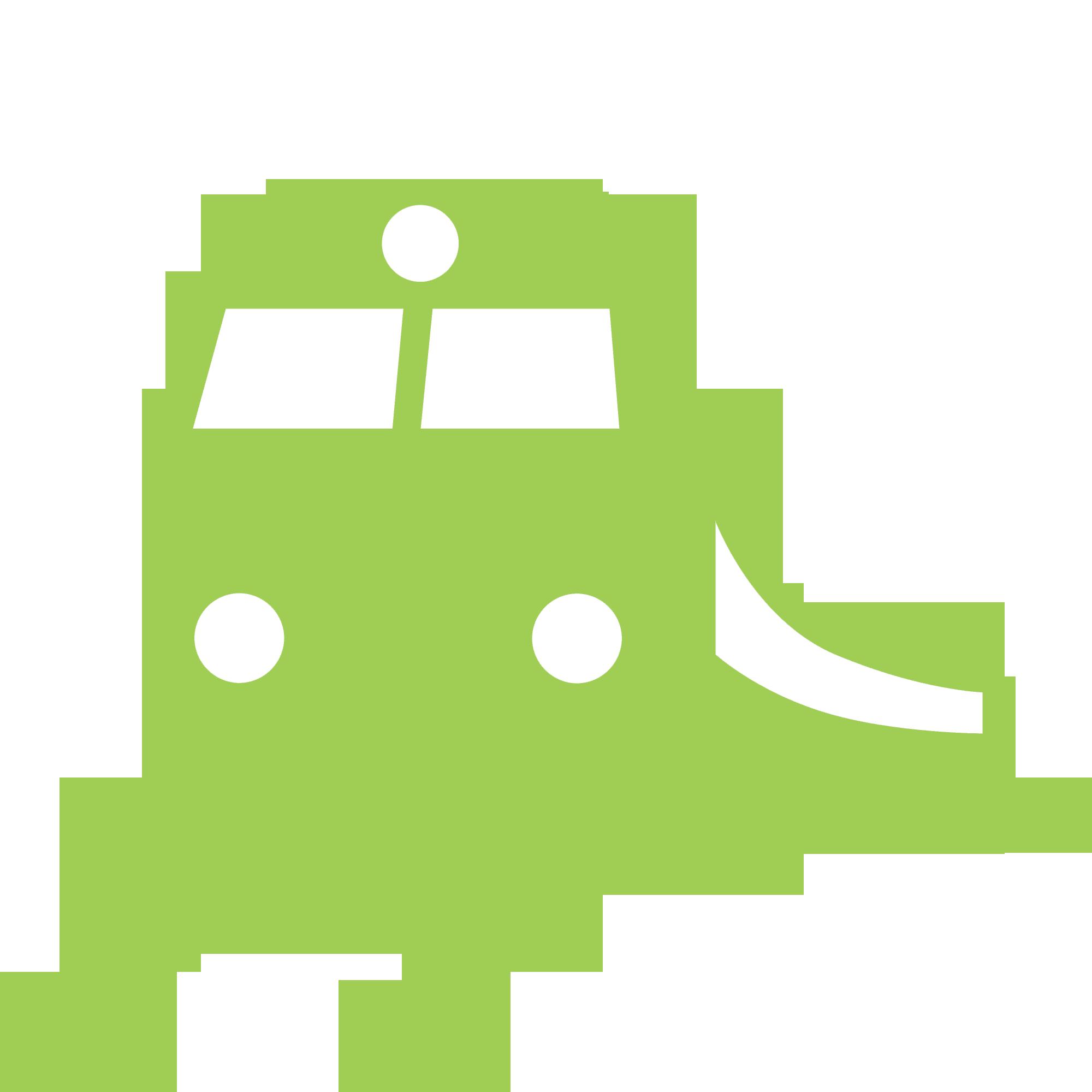 Pik2 Fasilitas - Transit Adjacent Development (TAD) Ikon