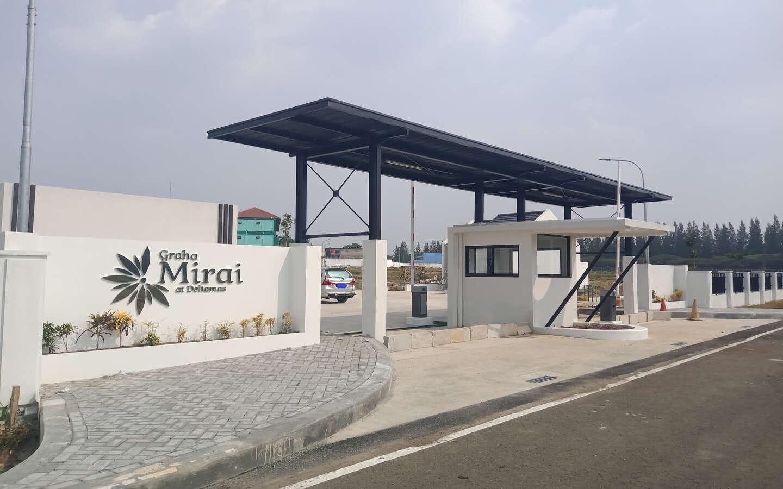 1 Gate Access