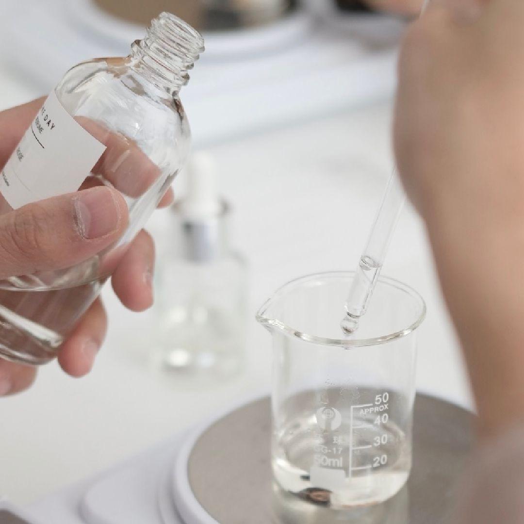 2021情人節 情人節工作坊 workshop 體驗活動 情侶活動 手工 香氣調配