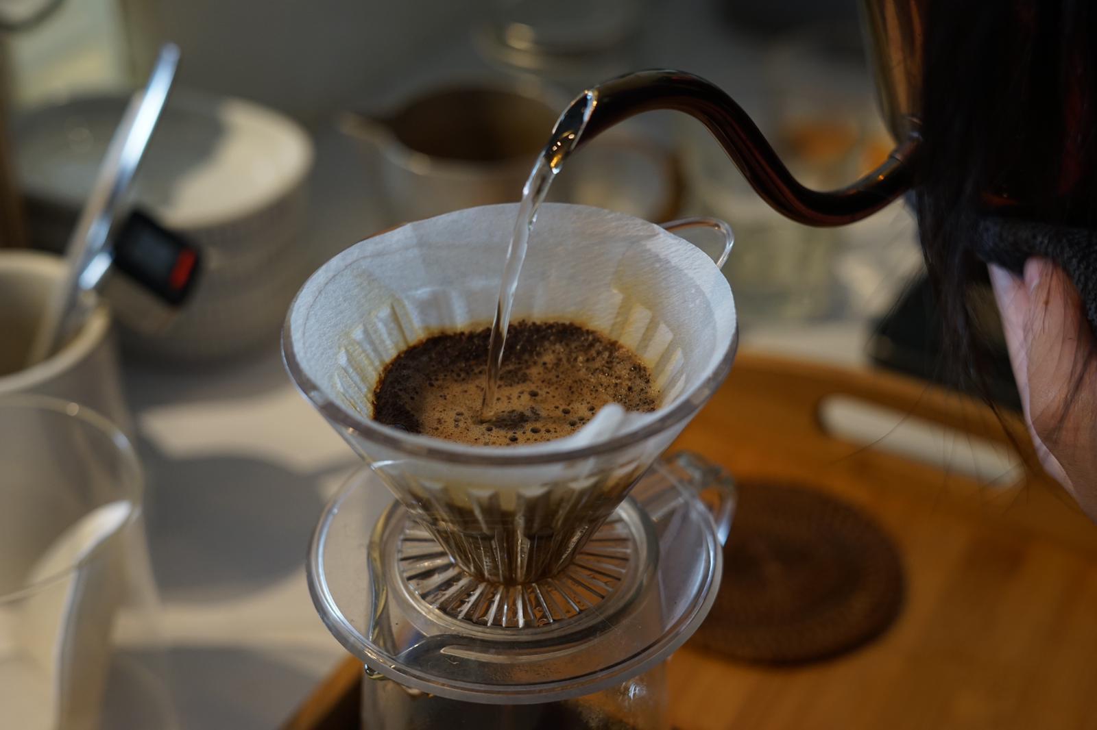 2021情人節 情人節工作坊 workshop 體驗活動 情侶活動 手工 手沖咖啡