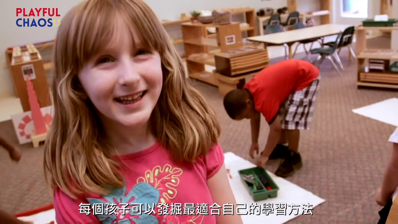 Living Montessori – Curry Family