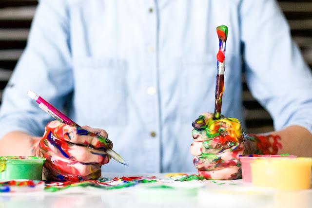 十個讓孩子學藝術的理由