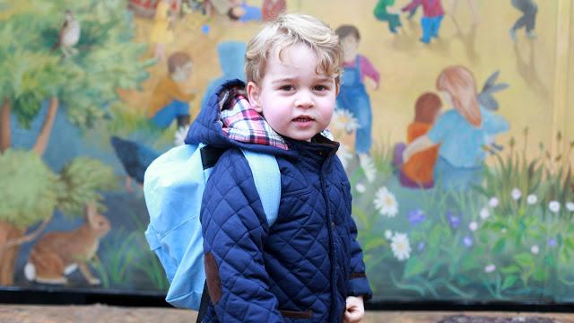 為何英國皇室會選擇蒙特梭利?