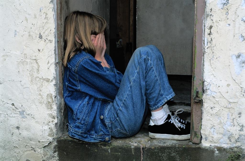 孩子需要為表現出人性的一面而受罰嗎?