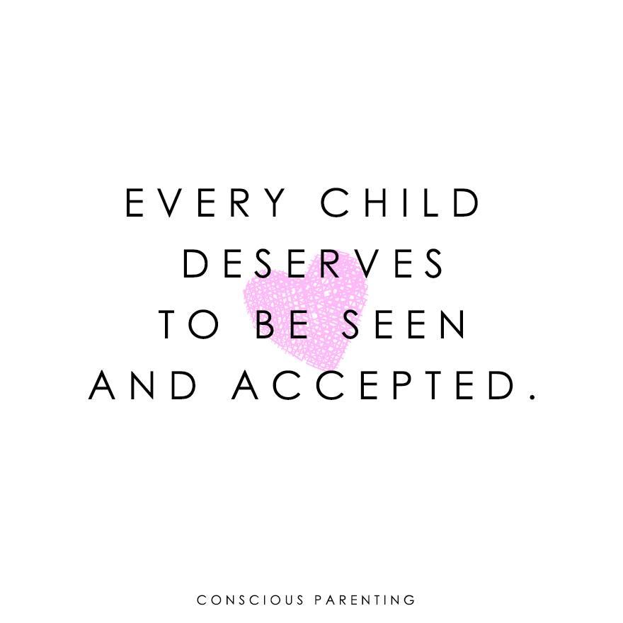 用純粹的角度來看小孩內心真實的世界