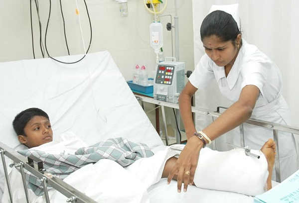 Devadoss Multispeciality Hospital