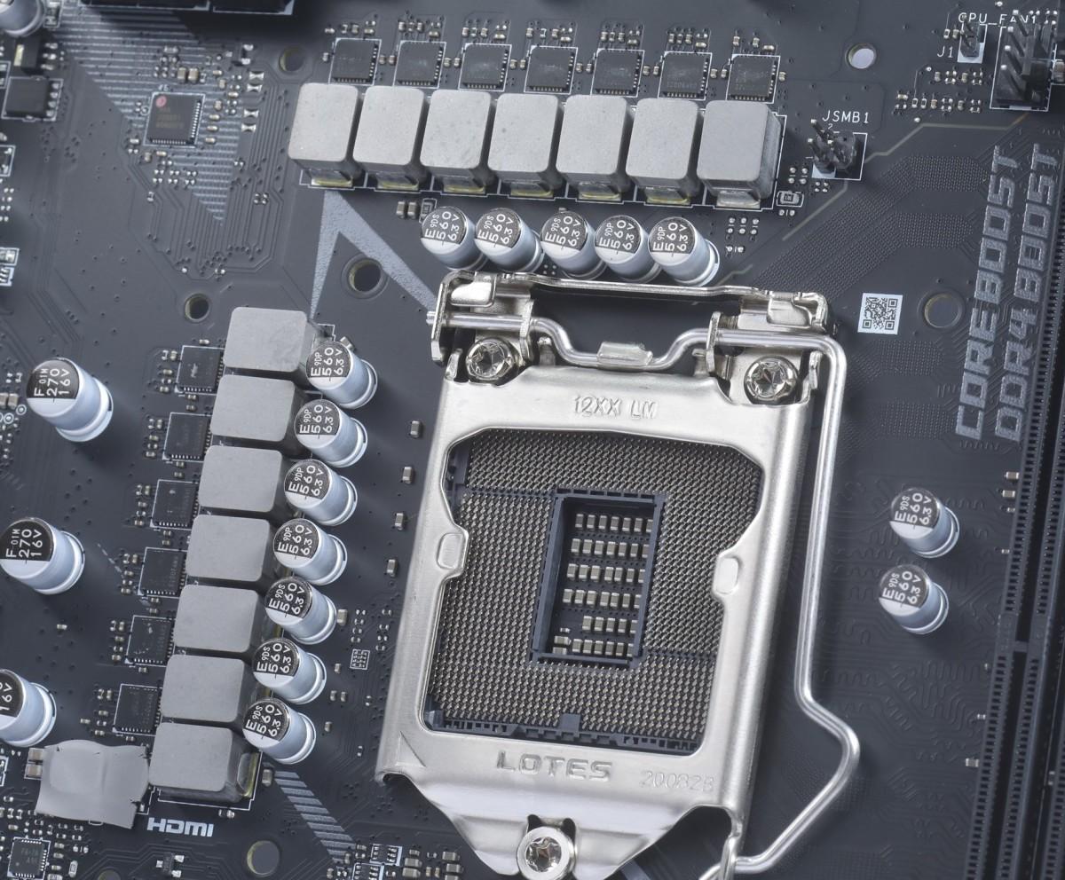 總 14 相 CPU 供電設計