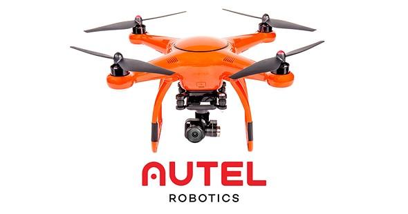Autel Robotics 本身也有相似設計的產品