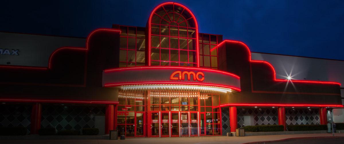 環球影業因疫情,直接將電影在網上發行,美國AMC戲院打算全面杯葛。