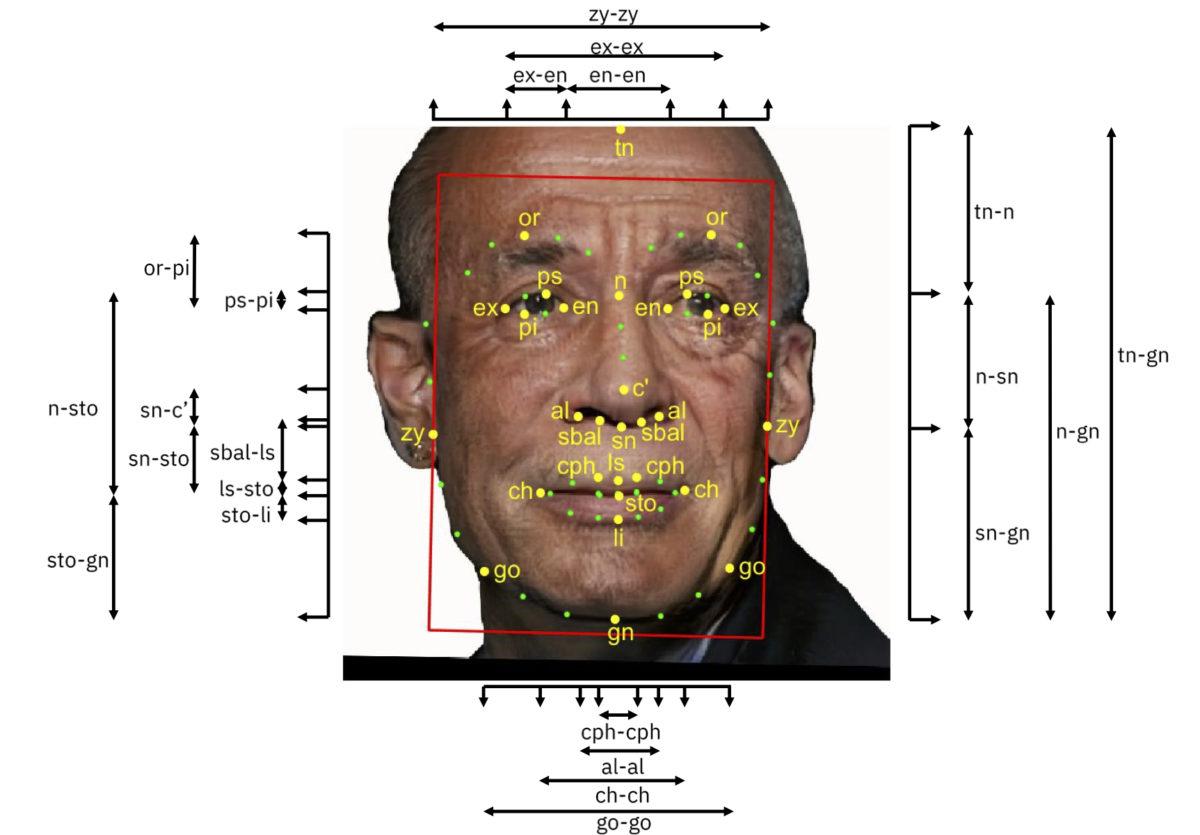 IBM表示暫時不再研發、販賣及使用人臉識別技術。
