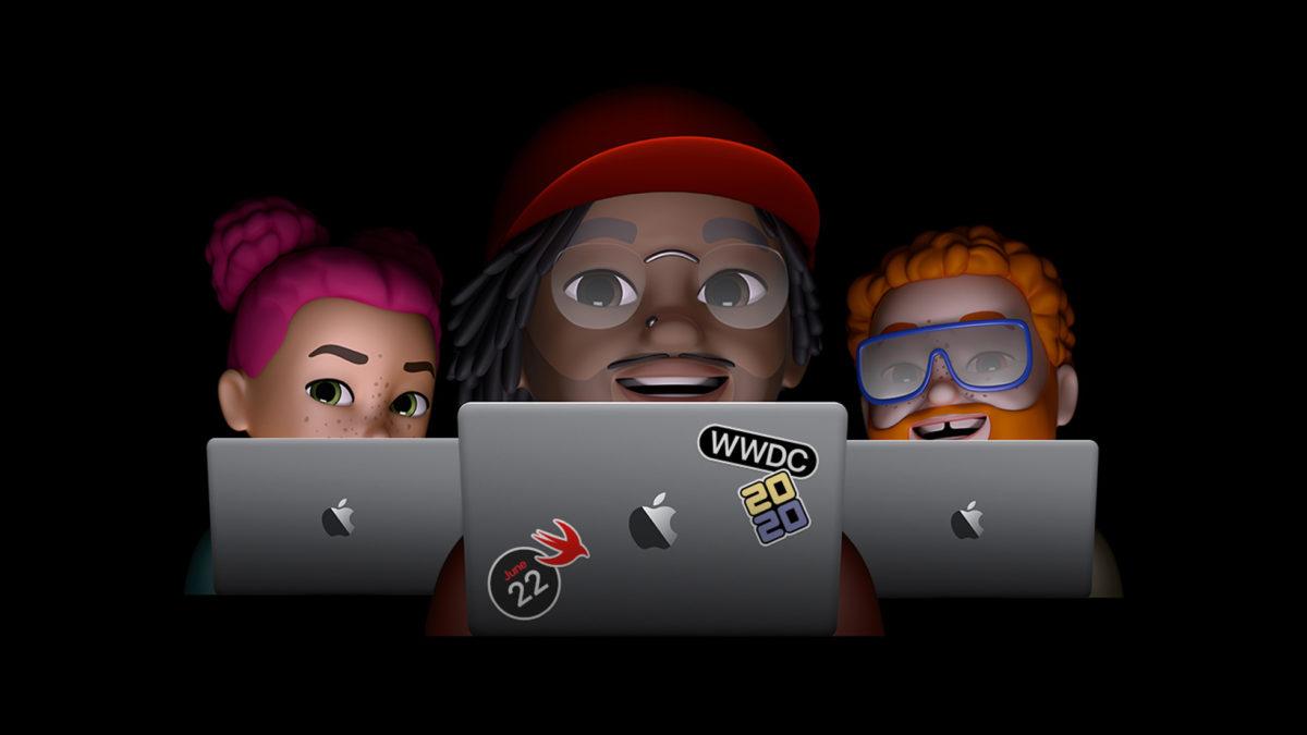 愈來愈多傳聞指向WWDC 2020 會公布 Mac 將 ARM 電腦轉用處理器。
