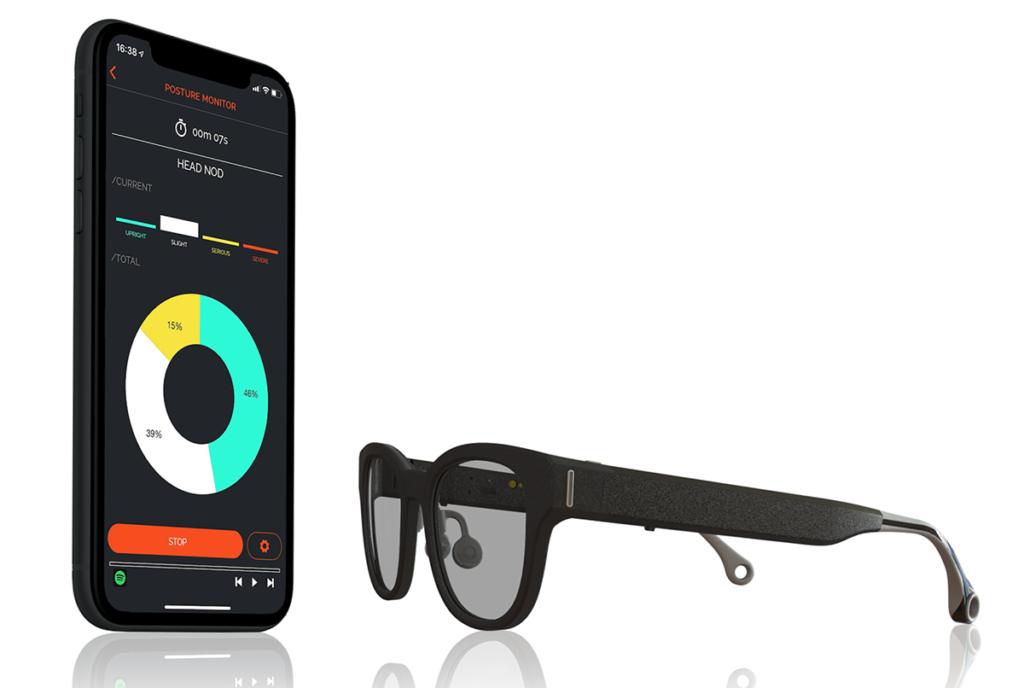 可配合專屬程式 SOLOS AirGo 使用,支援 iOS 及 Android 平台。