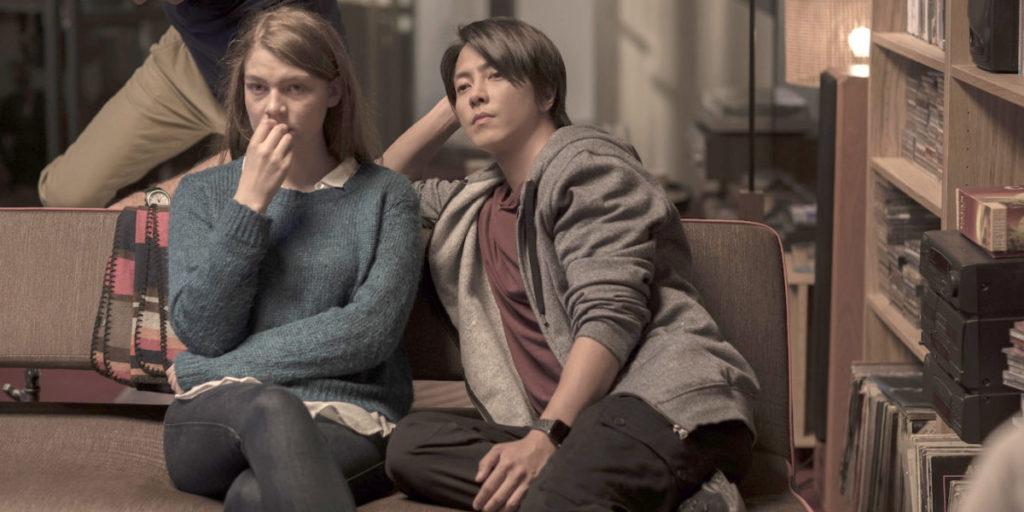 最新推出嘅 HBO 驚慄劇《南極兇案》,係山下智久首部參演嘅美劇。