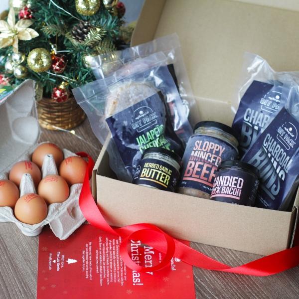 Christmas Kit [Beef] 🐮1