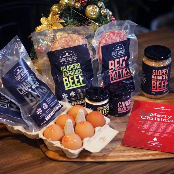 Christmas Kit [Beef] 🐮3