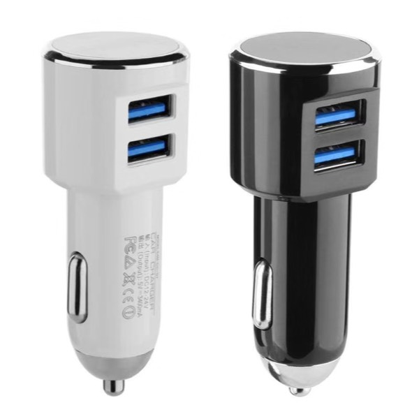 2 Ports Car Faster Charger 0