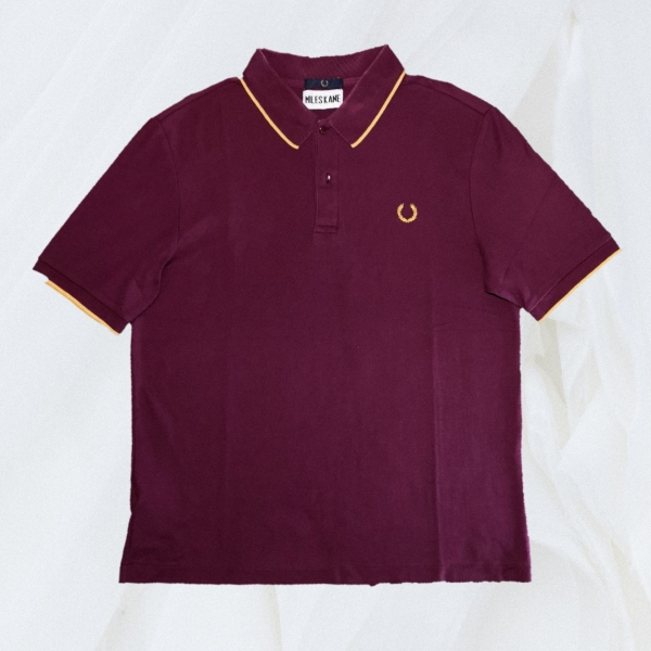 Fred Perry Miles Kane L