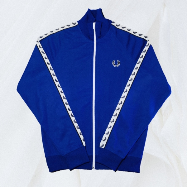 Fred Perry TrackTop XS