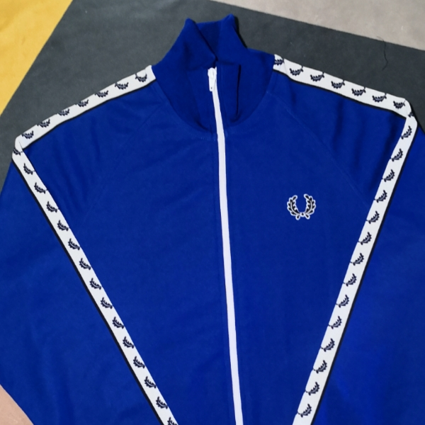 Fred Perry TrackTop XS1