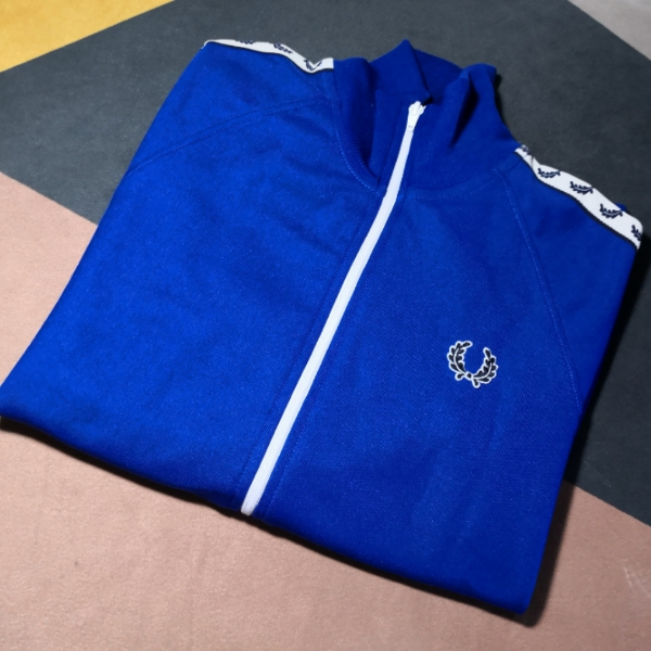 Fred Perry TrackTop XS2
