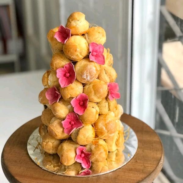 Basic Choux Pastry1