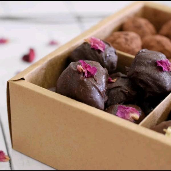 Chocolate Truffle Class1