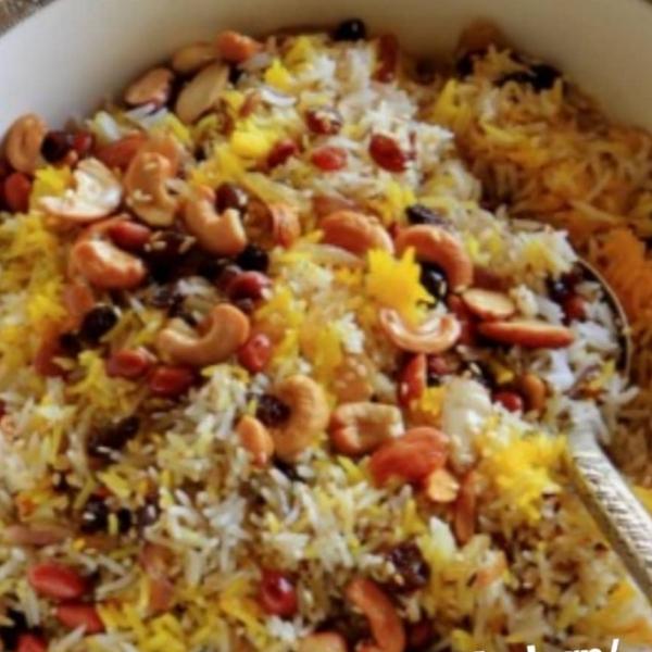Indian Cuisine: Starter Class