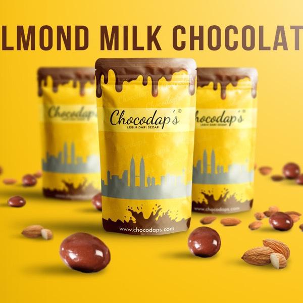 Almond Milk0