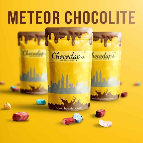 Meteor Chocolite0
